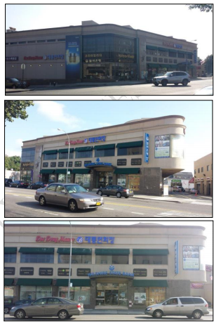 KOREA VILLAGE MALL/FLUSHING