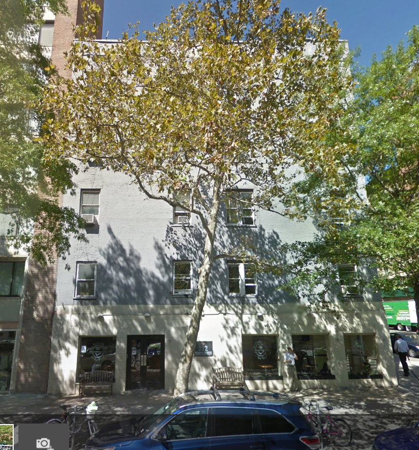 392 COLUMBUS AVE, NY    $10,000,000    5-story walk-up apartment building with 6 apartments and a store