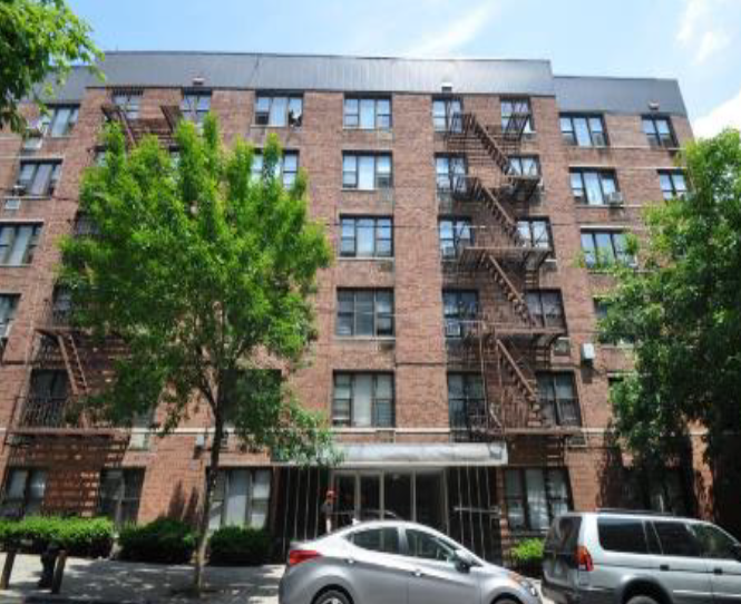 254 EAST 203 ST, BRONX    $29,950,000 (PACKAGE)    3 elevator buildings in the Bedford Park neighborgood