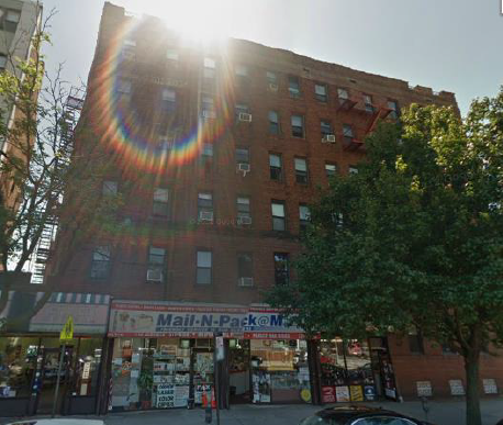 1401 ELM AVE, BK    $9,800,000    6-story elevator apartment building, corner of Elm Avenue and East 14th Street