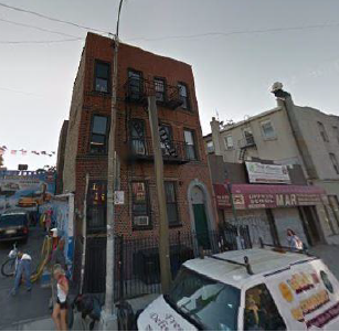 416 LORIMER, BK    $11,500,000 (PACKAGE)   3-story walk-up apartment building.