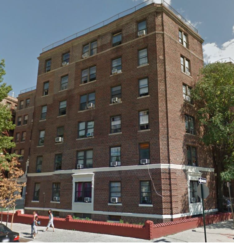 1302 NEWKIRK AVE, BK    $26,000,000    6-story elevator apartment building with 90 residential units.