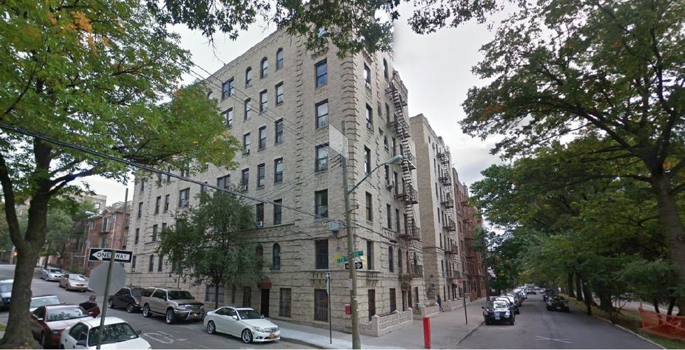 4040 BRONX BLDV, BRONX $8,150,000 6-story elevator building with 59 apartments