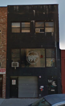 213 BOND STREET, BK    4-story walk-up building