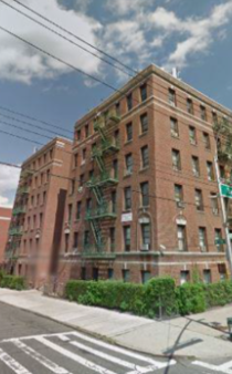 3801 BAILEY AVE, BRONX    $12,500,000    65-unit walk-up apartment building