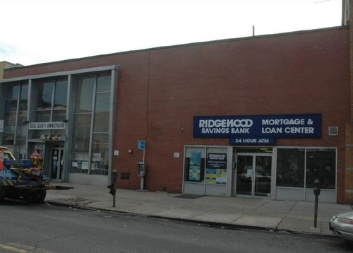 67-10 MYRTLE AVE QUEENS    $3,500.000    2-story plus lower level commercial building
