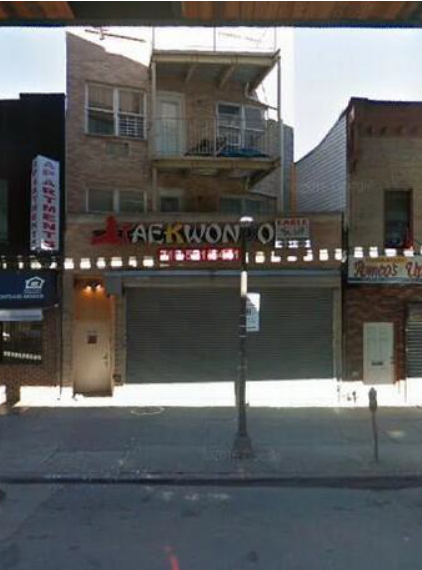 102-45 JAMAICA AVENUE    $1,700,000    4 story walk-up building, consisting of 6 apartments and 1 retail store