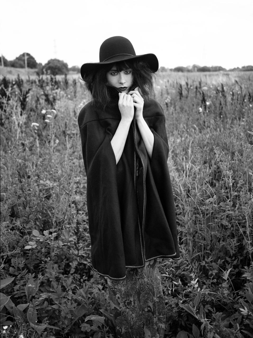 Annie Monroe