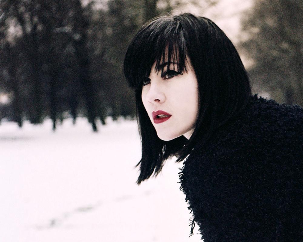 Samantha Valentine