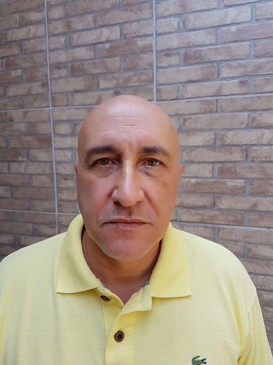Paulo Eduardo - É graduado em psicologia pela Unip e atua como psicólogo hámais de 30 anos!