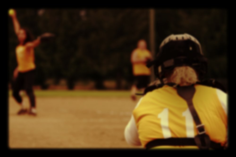 Softball - Fastpitch-IQ™