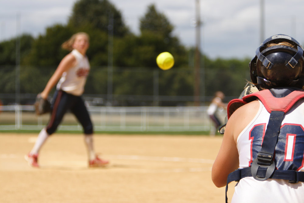 Fastpitch Softball - Fastpitch-IQ™ Pitch Recognition Testing and Training