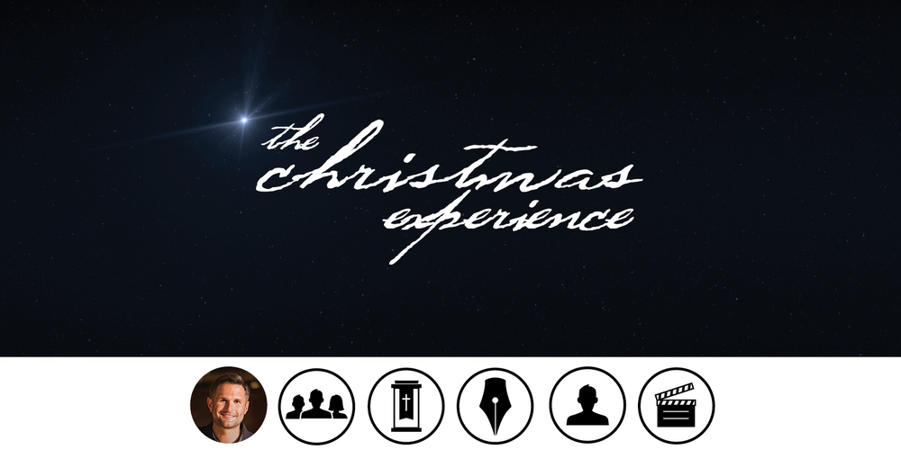 Experience this season in a new way by learning through the powerful story of our Savior's birth that we can always trust in God's timing. LEARN MORE >
