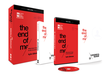End Of Me