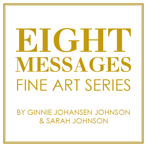 EIGHT MESSAGES