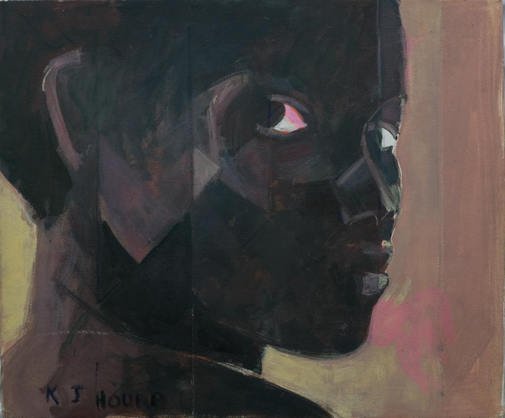 K.J. Houra