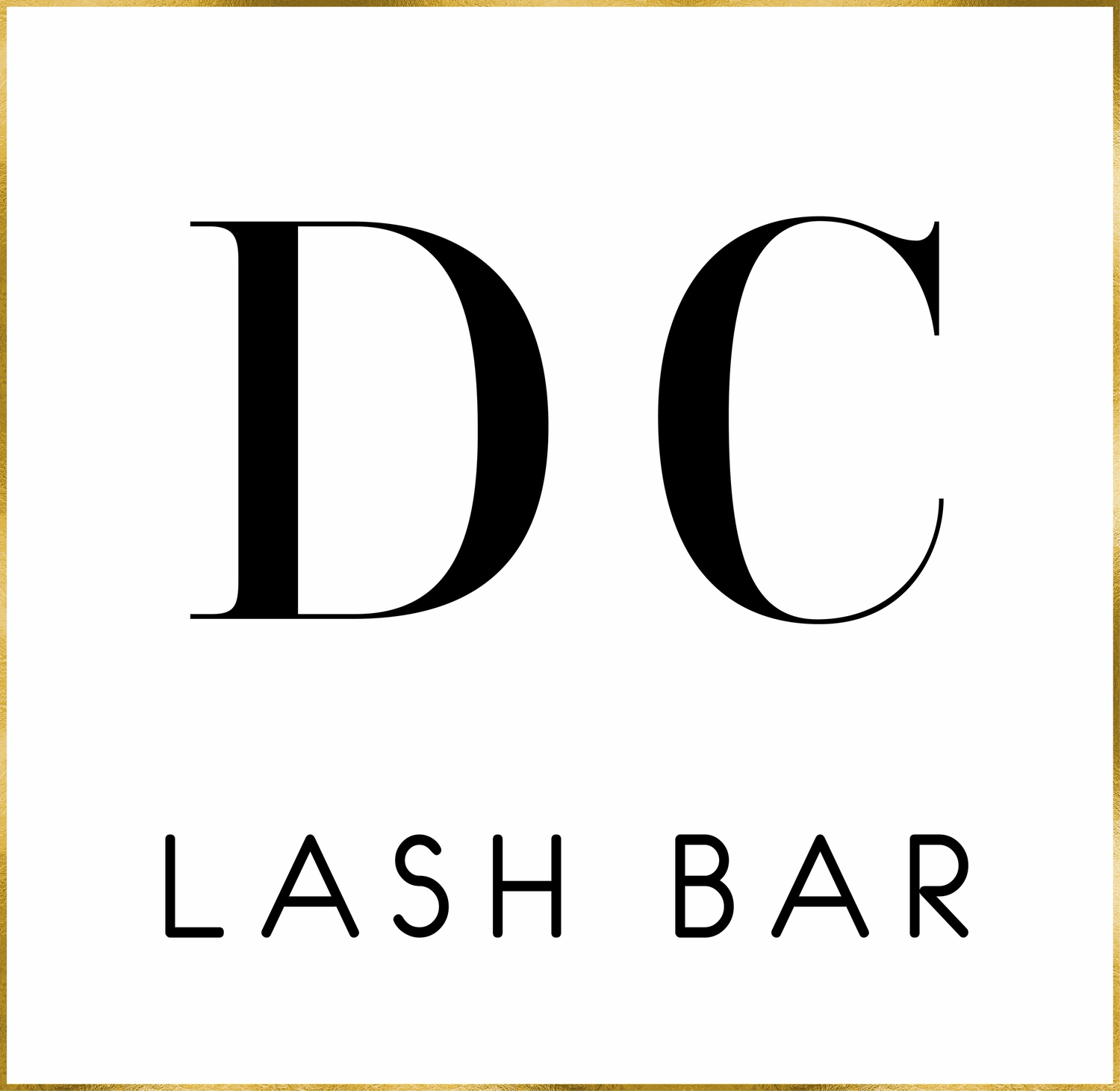 DC Lash Bar
