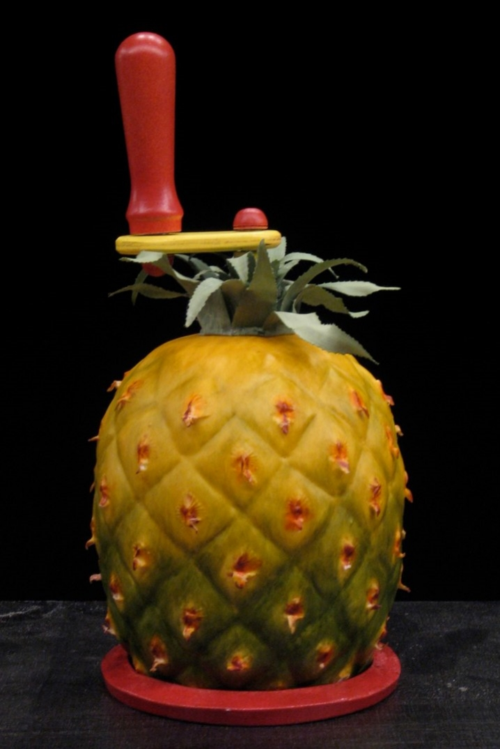 Pineapple Flapjack Dispenser: The Oogieloves Movie