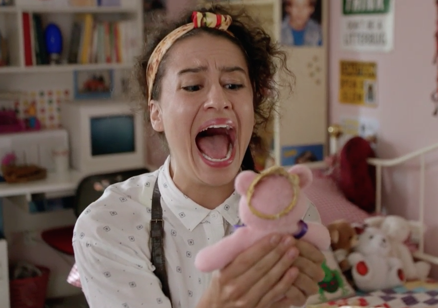 Project: Broad City