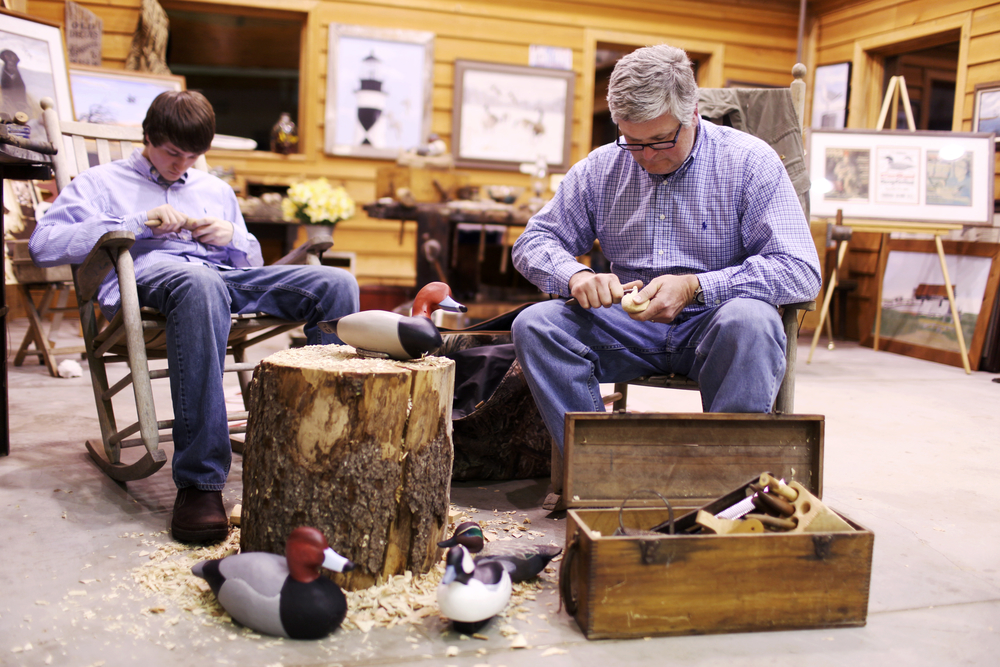carving demonstration.JPG