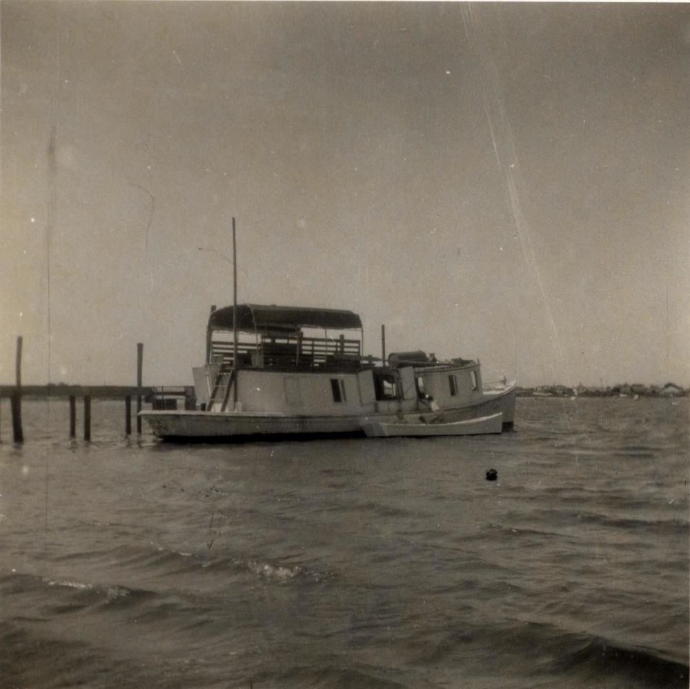 Mailboat Aleta