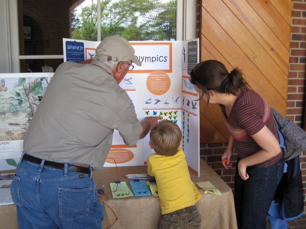 CSWM&HC Earth Day 2013 (2).JPG