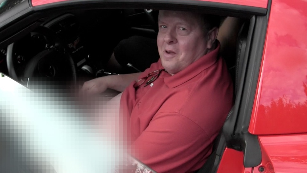 Episode 407: This is a 2014 bust that was previously posted to JohnTV's YouTube channel and was recently removed, re-edited and re-uploaded to include new information. This 'John' has been identified as Johnny Blurton, 60. Blurton was busted having sex with a street prostitute in his Corvette. Blurton was busted again over a year later. Blurton has been criminally charged in both incidents. Get all the details about this case and insights from JohnTV episode 407 -  CLICK HERE .