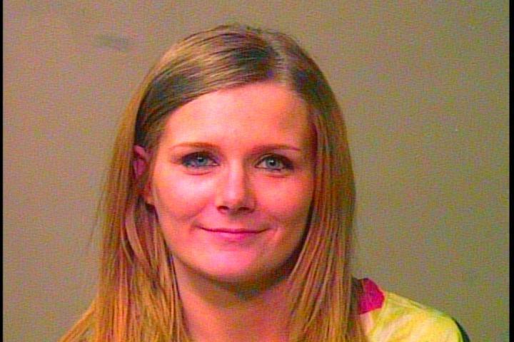 Skyler Henderson Prostitution Mugshot. 2015