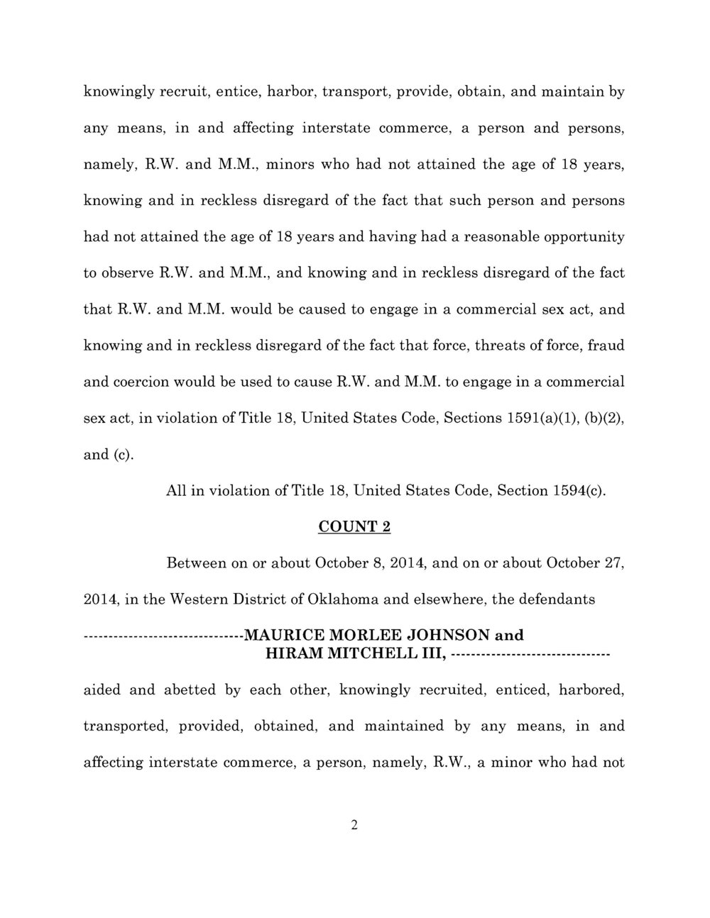 Maurice Johnson Indictment_Page_02_Image_0001.jpg
