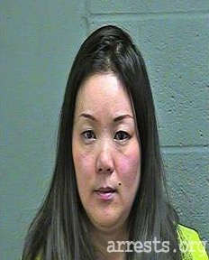 Jiang Li - Okla. County Jail