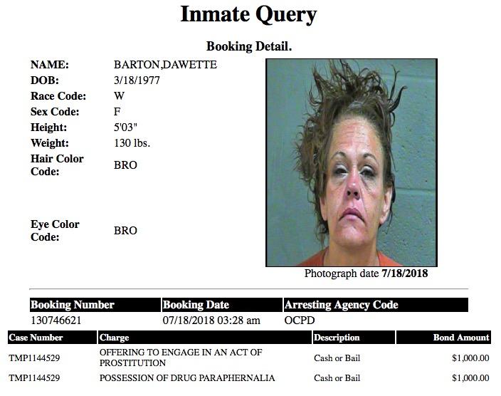 Barton Dawette Mugshot Prostitute 2018-07-18.jpg