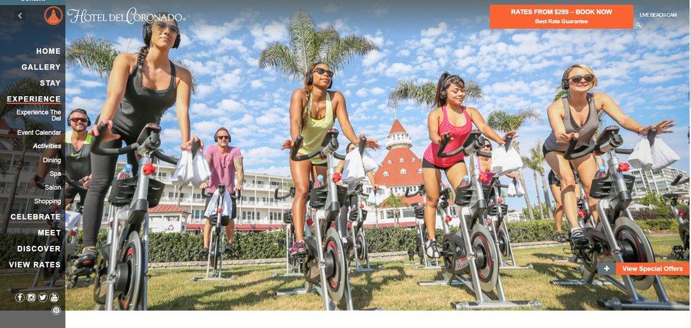 Beach Spin Class at Hotel del Coronado   Spinning Class.jpeg
