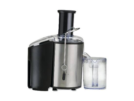 MJ3000 Centrifugal Pulp<br>Ejecting 2 Speed Juicer
