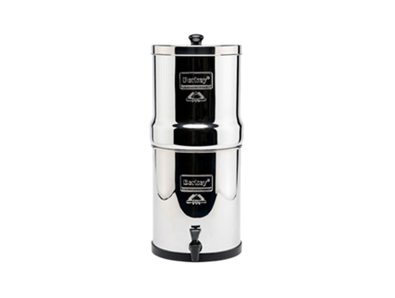 Berkey Water Filter Systems