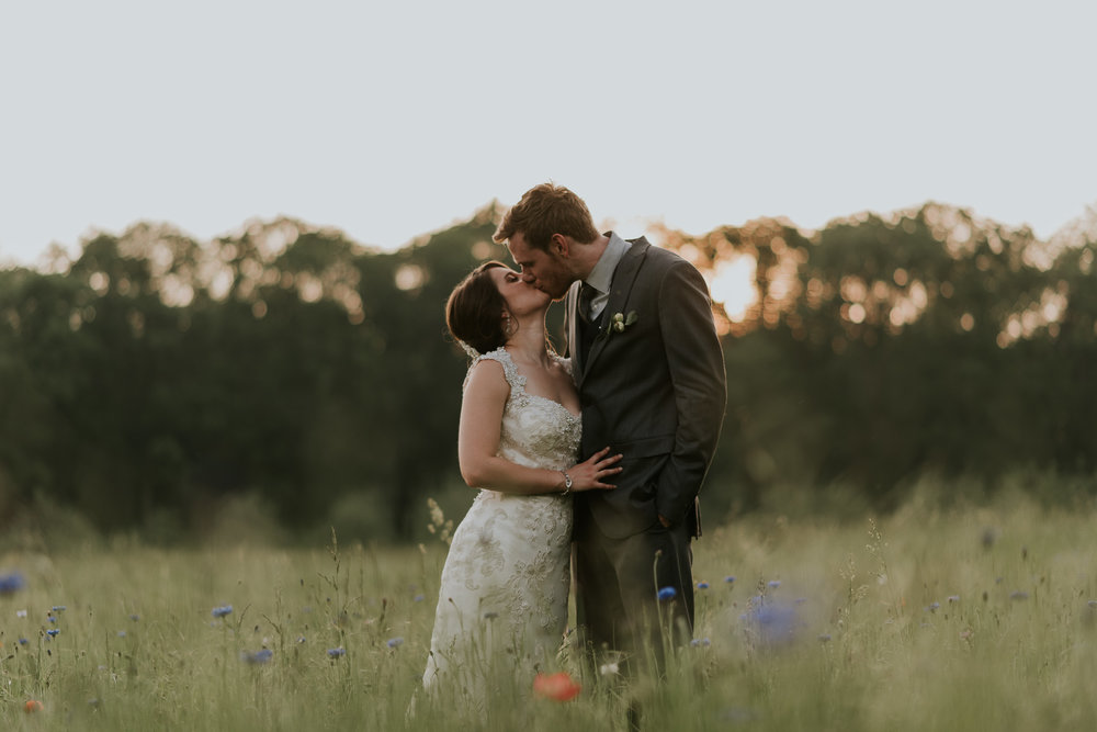 KRISTINE X DAN - THE BARN AT YORK HILL ,WEST VIRGINIA