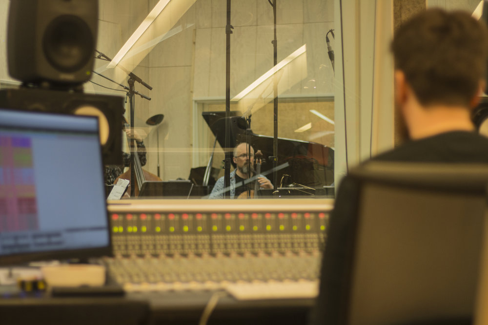 NOSO i Studio