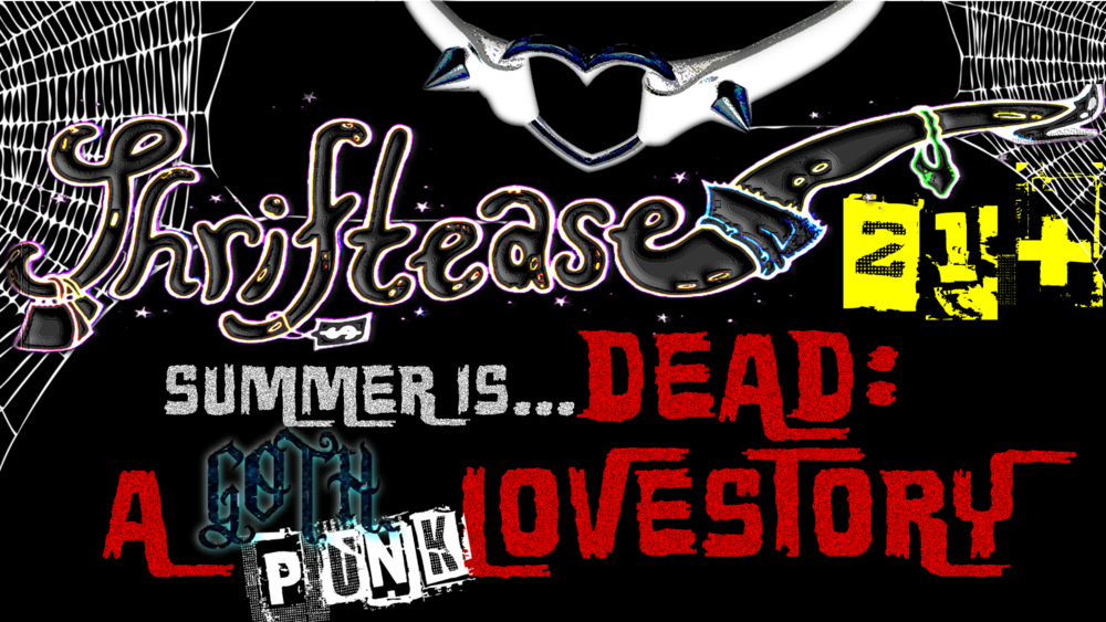 Thriftease_SummerisDead_COVER.png