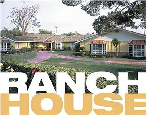 The Ranch House  by Alan Hess and Noah Sheldon. Editorial Concept Development, Acquisition, and Project Management by Richard Olsen. Justine Keefe, Production Manager. Harry N. Abrams, Inc., Publishers.
