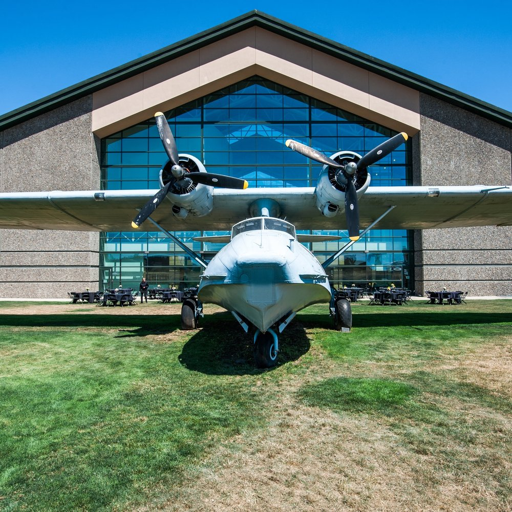 Steve Down deal set for Evergreen Aviation & Space Museum property, averting foreclosure!