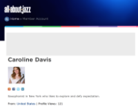 All About Jazz (2012)