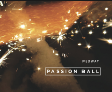 Pedway: Passion Ball (2013)