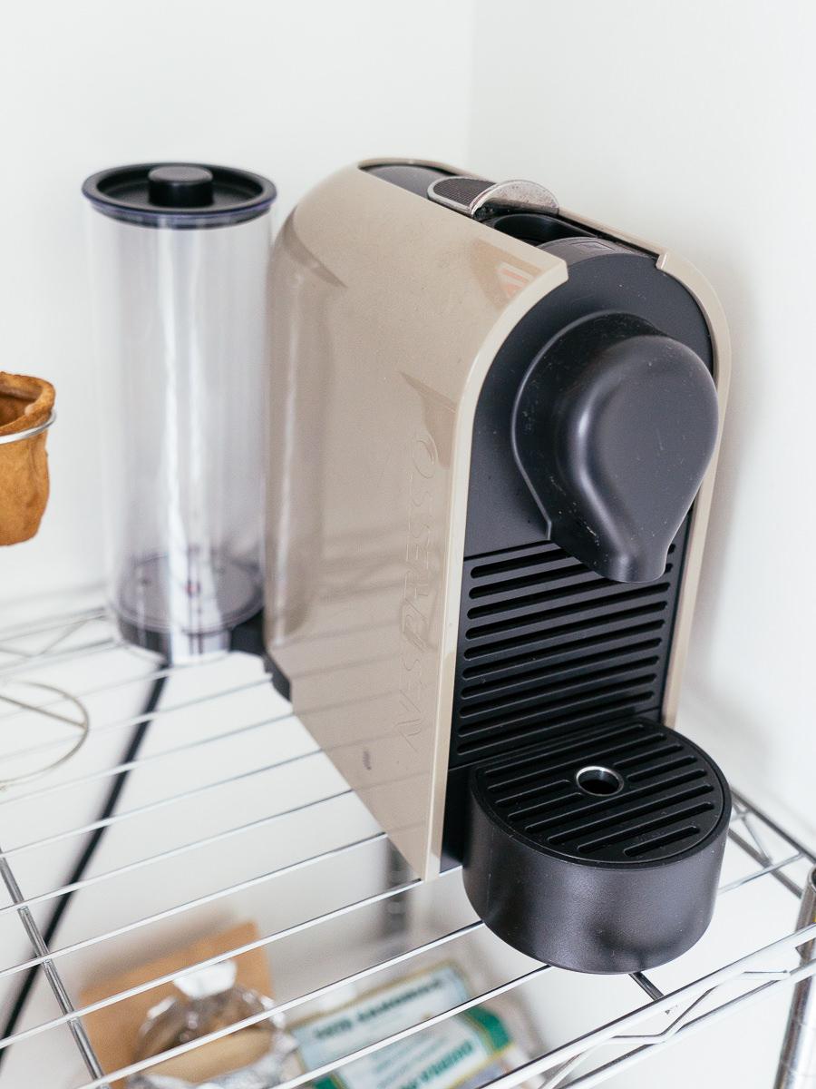Cafeteira Nespresso (110v)