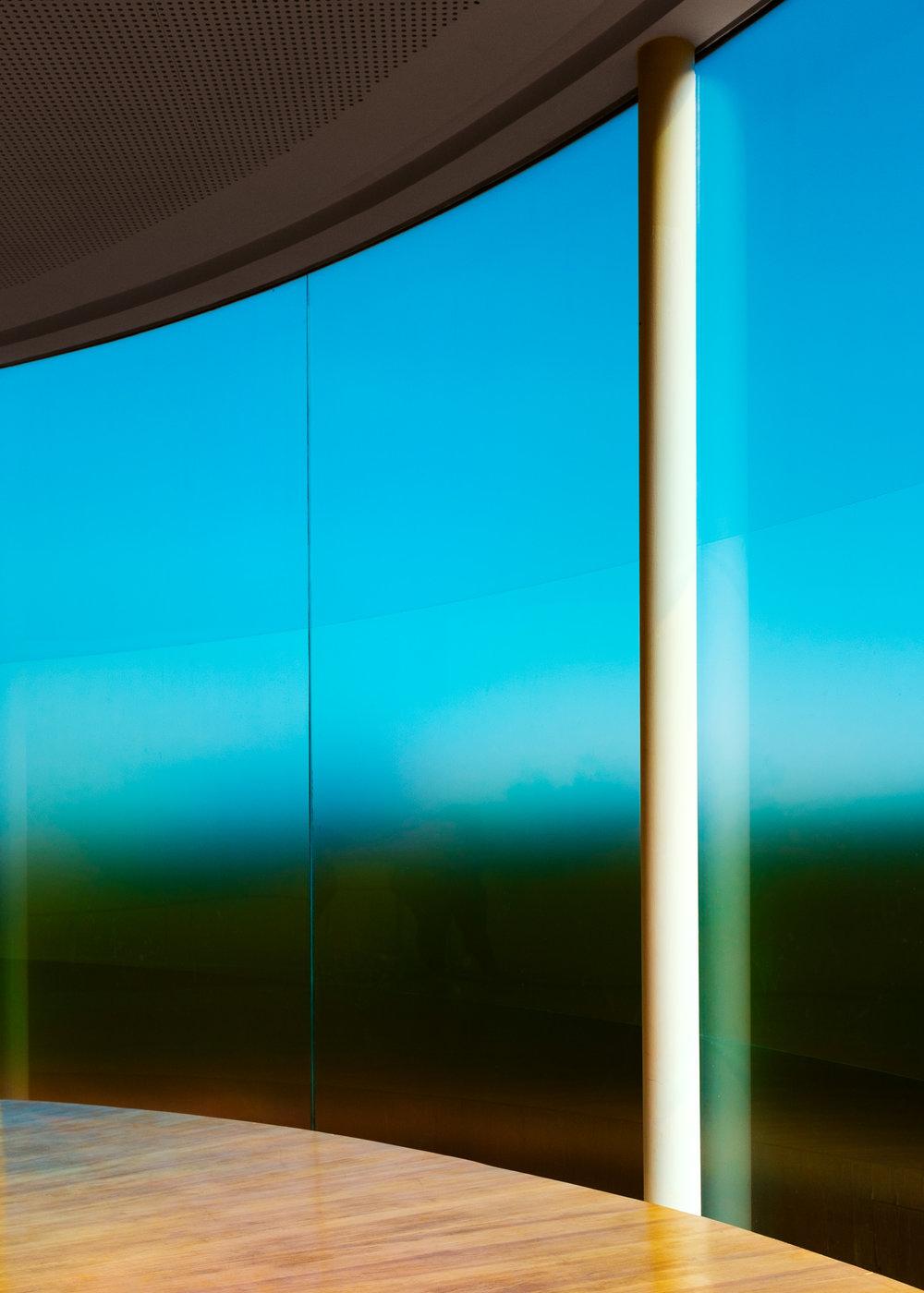 Sonic Pavilion - Doug Aitken