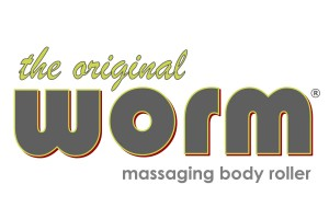 The Original Worm is an astonishingly effective, therapeutic, massaging body & muscle roller. Easy to use, portable. Available in travel-size!
