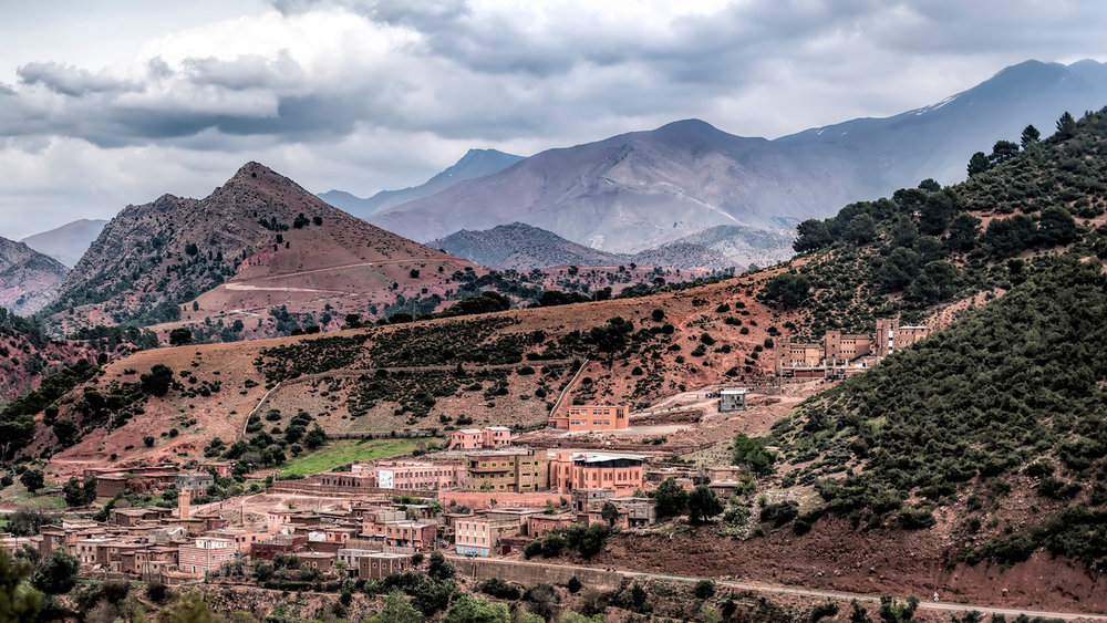 High Atlas village.jpg