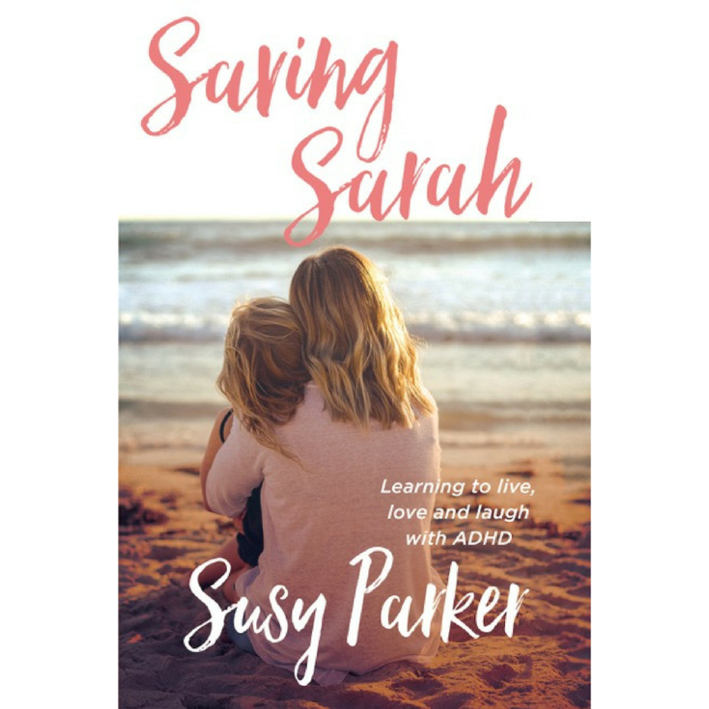 Read Our Story - This is a must read for any parent or caregiver dealing with a challenging child. I love Susy's raw and true account. I found some of my own story in hers and was really uplifted by her honestly and ultimate positive message. We are so lucky to be raising the children we were gifted with and we will all be better because of it. Susy's podcast is great, too!!Elizabeth G