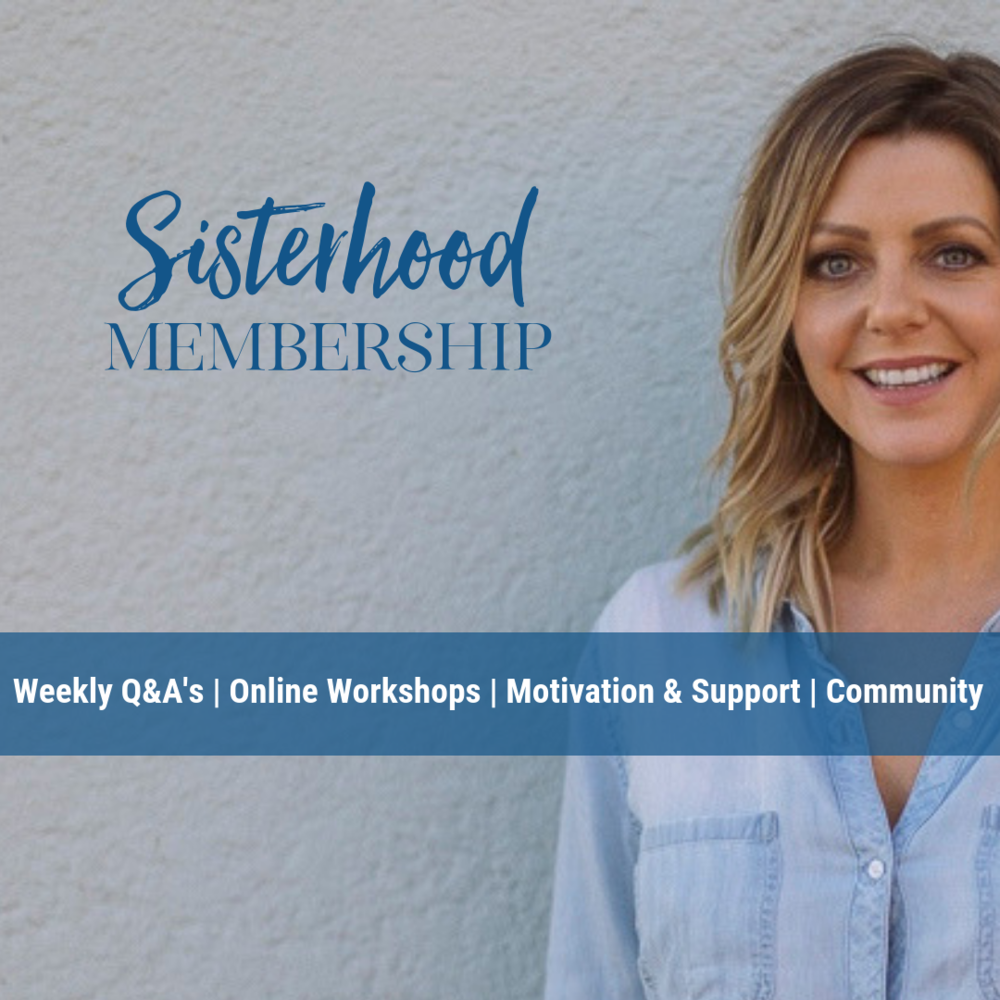 Join The Community - Love the workshops and support in this group! Thank you Susy for creating a space where we can share and for putting that positive spin on ADHD! It's been life-changing to get past the