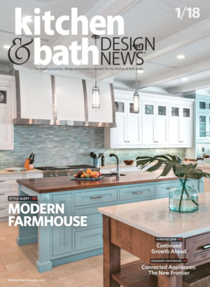 Kitchen & Bath News — Davenport Designs on kitchen and bathroom remodeling, kitchen and bath design, kitchen makeovers with viking ovens, kitchen magazine's 2013, kitchen and bath magazine logo, construction news,