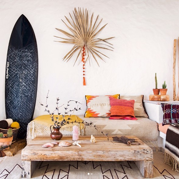 Think I could hang here for a while. #wanderwithus #packakaftan inspo via #surfshackbook