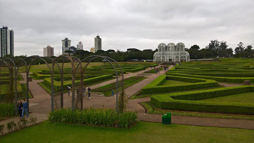 Botanical Garden.